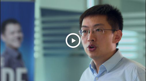 Intel's Accelerated Leadership Program in China
