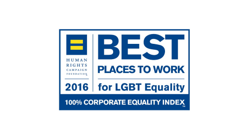 Intel Earns Top Marks in 2016 Corporate Equality Index